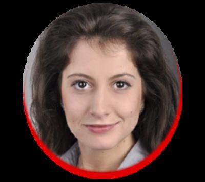 <span>Sophia Grooton</span>I.T Manager