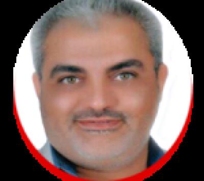 <span>Mohamed Al Saied</span>Vice President Marketing