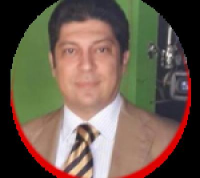 <span>Dr. Ashraf Talaat</span>Research Manager
